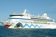 Óceánjárók a világban - Hajósutak.com / Itt megtalálható az összes hajótársaság melyekre kabint lehet foglalni utazási irodánkban