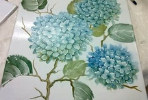 Hortenzia - Hydrangea