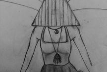 My old artworks