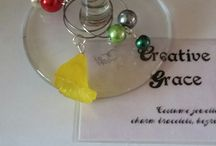 Creative Grace / My crafts