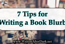 Writing Tips / Articles on writing, storytelling, and inspiration.