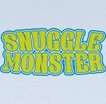 Snuggle Monster on Ebay. One of THE best places to shop for children and baby!