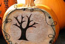 Halloween stuff / by Carissa Gentry