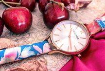 Fruits / TrendyKiss women's watches