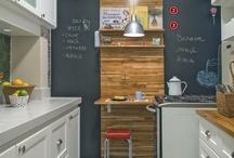 Referências para a Cozinha