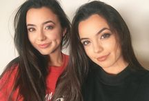 Merell twins