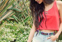Fashion / by Juliana Yumi M