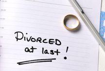DIVORCED NOT BROKEN.