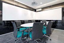 office: meeting room