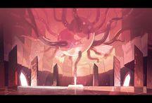 Environment - Temple