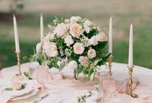 Wedding Flowers / by Chic Vintage Brides