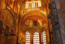 Byzantine Beauty / All things Byzantine