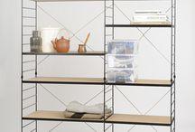 Raumgestaltung Wohnzimmer - Modulare und bewegliche Lösungen / Lasst uns hier Inspirationen sammeln um in nächster Zeit das Wohnzimmer in neuem Glanz erstrahlen zu lassen.