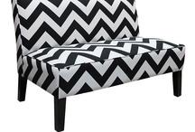 furniture / by Allison Tsirkas