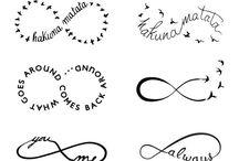 Le symbole de l'infini