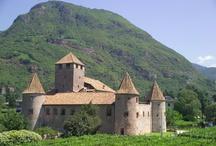 Trentino Alto Adige - Nice Places