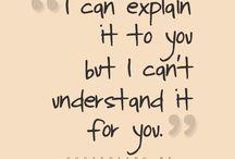 ...Words