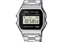 Casio COLLECTION RETRO horloges / Collectie Casio COLLECTION RETRO horloges bij Hofmeijer Horlogerie