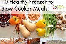 Food Prep {Making Life Easy}