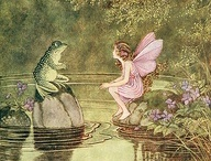 Frogs and Fairies