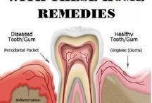 dentiste et diète