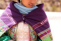 Bolívia / South America   -    Bolivian - Quechua 30%, mestizo (mixed white and Amerindian ancestry) 30%, Aymara 25%, white 15%