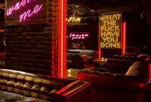 home night club