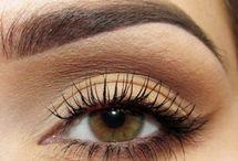 Eyes !! / by Pamela Colorado
