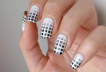 Nail art ideas / Nail art designs