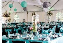 Weddings/Events / by Tabitha Pendleton