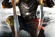 Prince of Persia.