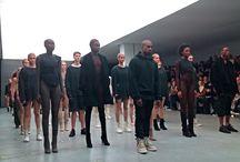Fashion Week - Fall 2015