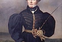amazonka - XIX century