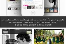 Wedding Apps, Tools & Organization / Get these apps and more on KenmureWeddings.com