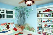 BEDROOMS / Bedroom decor, design, and ideas.