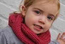 Knitting - Baby to Toddler