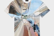Curioos All Around Tees (Limited Editions)