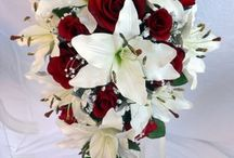 bouquet themes rouges