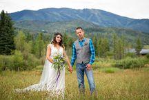 Steamboat Springs weddings