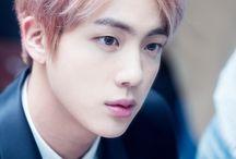 `Kim SeokJin`