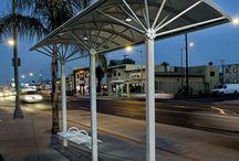 Transit Stops / by Landscape Forms