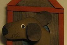 Stocking punch stampinup