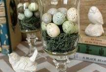 Easter / Ideas for celebrating Easter