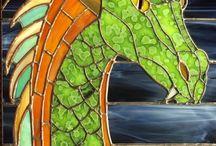 leadglass