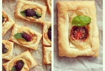 Appetizers and Dips / by Moira Bauchiero