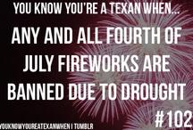 Texas / by Adrienne Skaggs