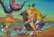 """Disney Artist Jim Warren / This is a gallery wrapped giclée on canvas on 1.50"""" stretcher bars and is ready to hang.  Call us for framing options if desired.  Each piece comes with the Certificate of Authenticity and Warranty.  If ever damaged or stolen, your item may be replaced for the cost of printing if verifiable with your Certificate of Authenticity and a Police or Insurance report."""
