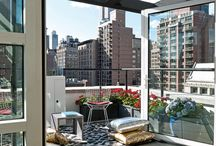 Loft in New-York