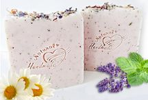 Beautiful Soaps / Hand made soaps, specialty soaps, creative soaps