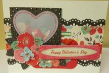 Cards: Valentijn